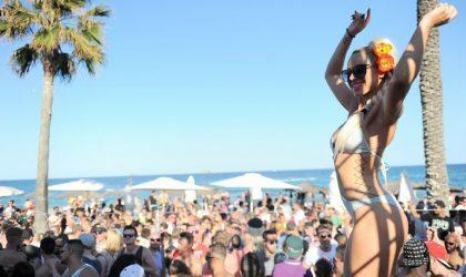 Власти Ибицы запретили диджеям и музыкантам играть в пляжных клубах