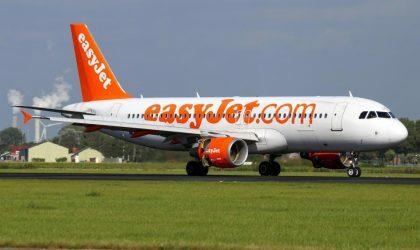Пилота EasyJet осудили за управление самолетом под экстези