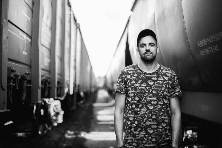 10 tracks from La Mish (Aug 2017)