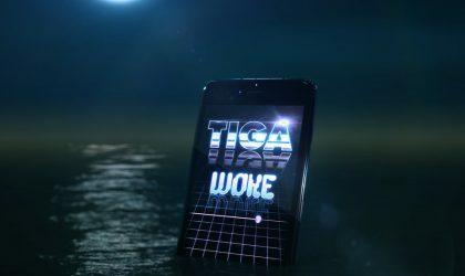 Tiga достиг катарсиса в новом сингле «Woke»