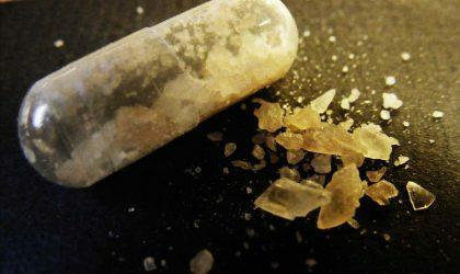 MDMA может помочь наладить испорченные отношения