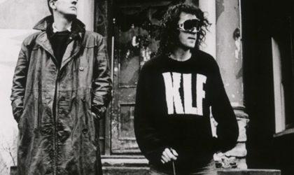 The KLF: музыкальные саботажники вернулись спустя 23 года