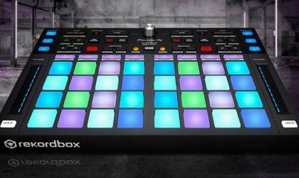 Pioneer DJ анонсировала выход Rekordbox 5.0 и контроллера DDJ-XP1