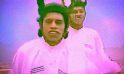 Firejosé и Münpauzn раздают новый трек «Split Yo Wig» и выпустили клип к нему