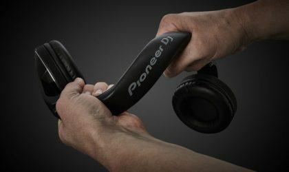 Новые наушники Pioneer DJ HDJ-X обещают «невероятную долговечность»