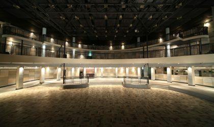Концертный зал Palladium начал новый сезон в статусе памятника архитектуры