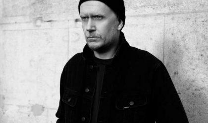 Matt Edwards выпустит дебютный альбом своего проекта Radio Slave