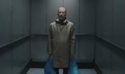 Смотрите новый клип Radiohead «Lift»