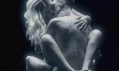 Смотрите новый, сексуально откровенный клип Justice «Pleasure»