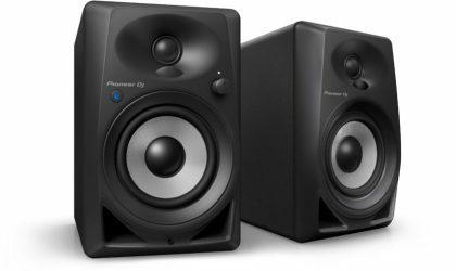 Pioneer DJ выпустила беспроводные динамики для диджеинга и продюсирования музыки