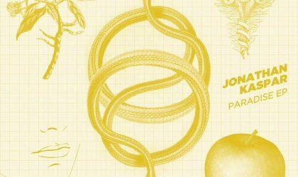 Jonathan Kaspar – Paradise (Pets Recordings)