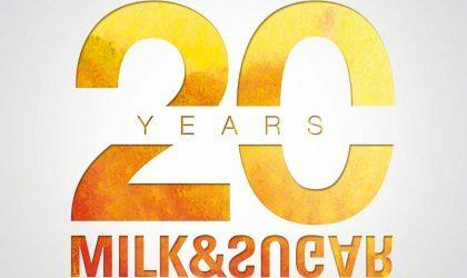 Milk & Sugar – 20 Years Of Milk & Sugar (Milk & Sugar Recordings)