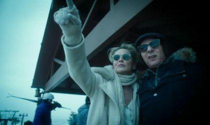 HBO выпустит интерактивный сериал Стивена Содерберга с Шерон Стоун в главной роли