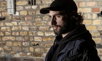 Paul Woolford под именем Special Request записал двухчасовой подкаст для Dekmantel