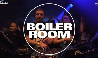 В Варшаве состоялся Boiler Room True Music, где сыграли Catz 'N Dogz, Seth Troxler, Craig Richards и другие