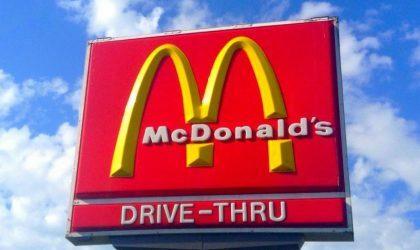 Менеджера McDonald's обвинили в том, что он продавал кокаин вместе с бургерами и картошкой