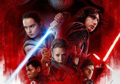 Смотрите новый трейлер фильма «Звездные войны: Последние джедаи»