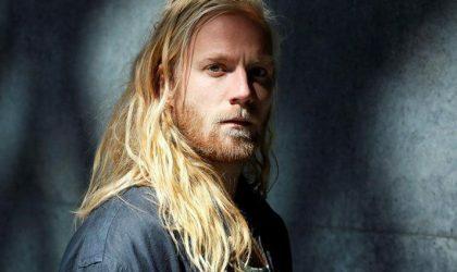 3 февраля в Цесисе с новым альбомом выступит вокалист GusGus Högni