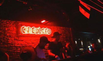 Слушайте сет Kölsch и Tiga на вечеринке Circoloco в клубе DC10 на Ибице