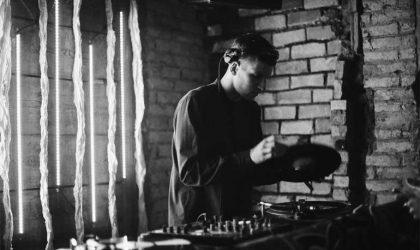 10 tracks from Kriss (Dec 2017)