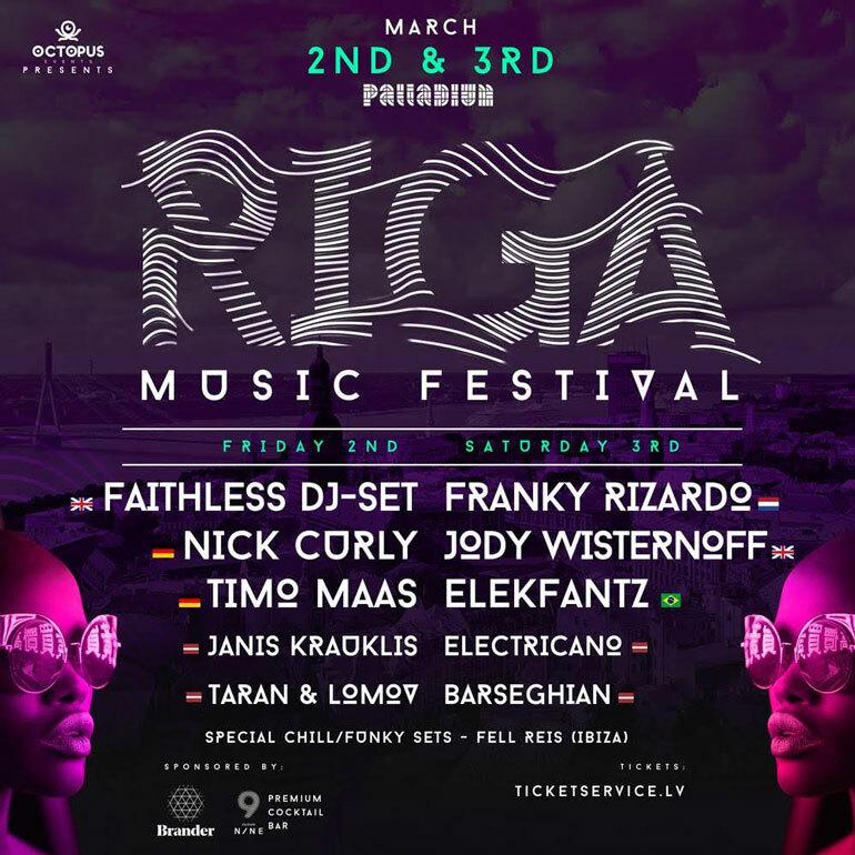 Riga Music Festival
