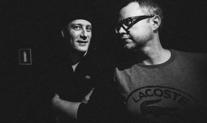 10 tracks from Taran & Lomov (Best of 2017)