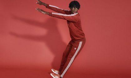 Adidas Originals возрождает линейку Adicolor для весенне-летнего сезона 2018 года