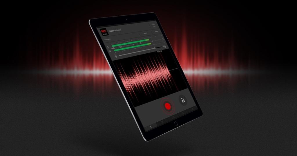 Pioneer DJ выпустила приложение DJM-REC для записи и трансляции миксов