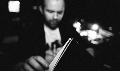 Слушайте двухчасовой дип-хаус-микс Mark E из Бирмингема