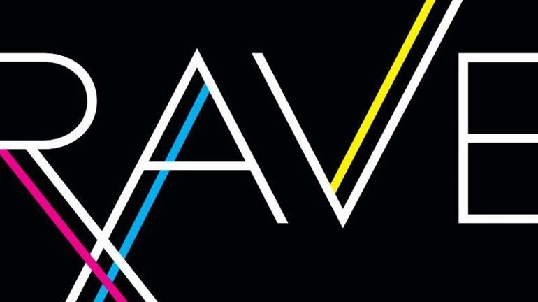 Новая книга «Rave On»: путь электронной музыки от субкультуры до многомиллионного бизнеса