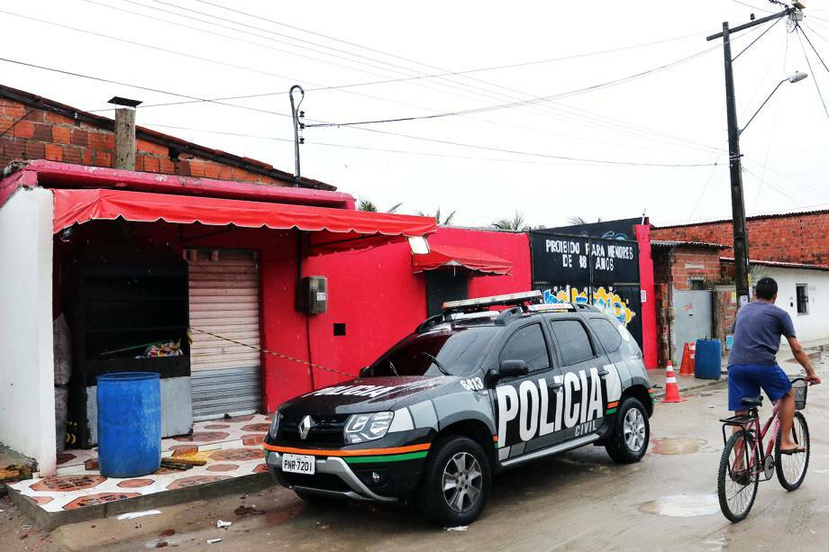 В ночном клубе в Бразилии были застрелены 14 человек