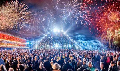 На Weekend Festival Baltic выступят Дэвид Гетта, Afrojack и другие