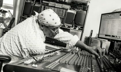 Умер хаус-продюсер и музыкант Boyd Jarvis