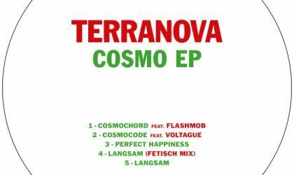 Terranova – Cosmo EP (Kompakt)