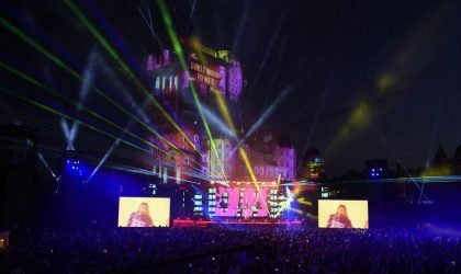 В парижском «Диснейленде» этим летом состоится большой EDM-фестиваль