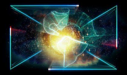 Eric Prydz показал видео своего нового трехмерного шоу HOLO