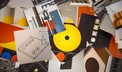 IKEA и Teenage Engineering работают над набором для вечеринок «FREKVENS»