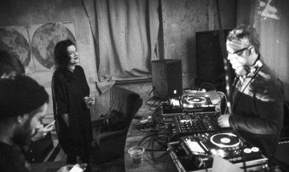 Фотографии с вечеринки по случаю выхода нового релиза от Taran & Lomov