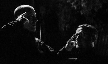 Taran & Lomov закачали в сеть свой техно-микс по следам Raving Spilve