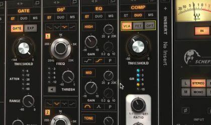 В новом плагине Waves есть, пожалуй, все, что нужно музыкальному продюсеру