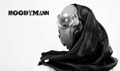 Moodymann записал новую пластинку «Pitch Black City Reunion»