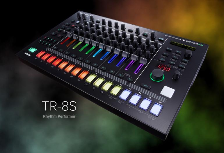 TR-8S