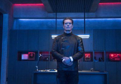 В мае HBO покажет свой фильм по роману Рэя Брэдбери «451 градус по Фаренгейту»