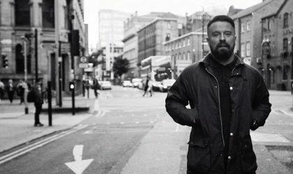 Ben Ikin из Манчестера записал микс для Heed The Sound