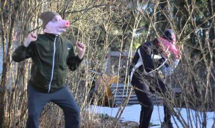 В Риге бесплатный концерт дадут Elektrus Erektus из Финляндии и Monstra из Чехии