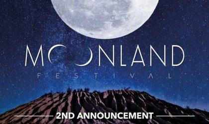 В лайн-ап фестиваля Moonland добавлены Daniel Avery, Legowelt, Boris, Call Super и другие
