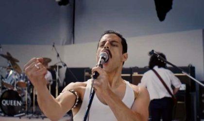Смотрите первый трейлер «Богемской рапсодии» про Фредди Меркьюри и Queen