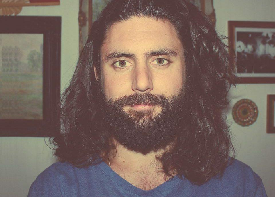 Carlo записал фанки-подскаст Neovinyl Recordings