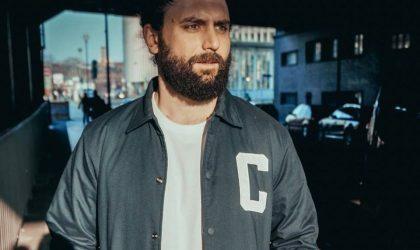 10 tracks from Carlo (май 2018)