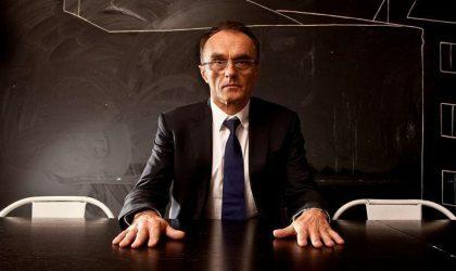 Дэнни Бойл снимет 25-й фильм о Джеймсе Бонде